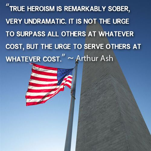 33 Memorable Veterans Day Image Quotes and Text Quotes