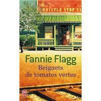 (Roman) Délicieux beignets de tomates vertes dans l'Amérique des 20s