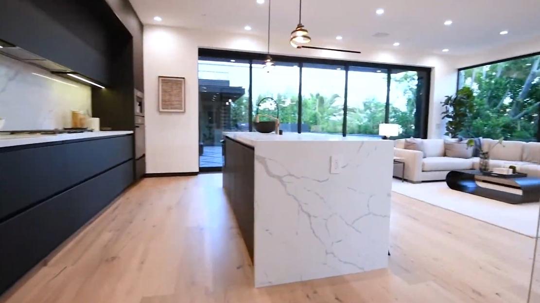 19 Interior Design Photos vs. 1222 Hilldale Ave, Los Angeles, CA Luxury Home Tour