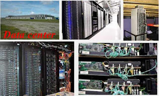 Google,server,data center,