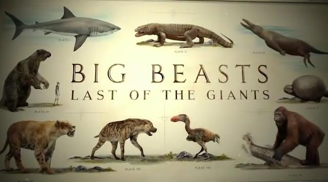 Big Beasts Last Of The Giants (2018-) ταινιες online seires xrysoi greek subs