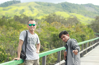Terletak di Dusun Kedungkang, Kec Batang Lupar