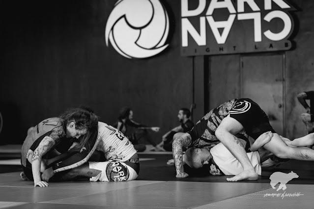 Dark Clan Fight Lab Brew Jitsu 2021.