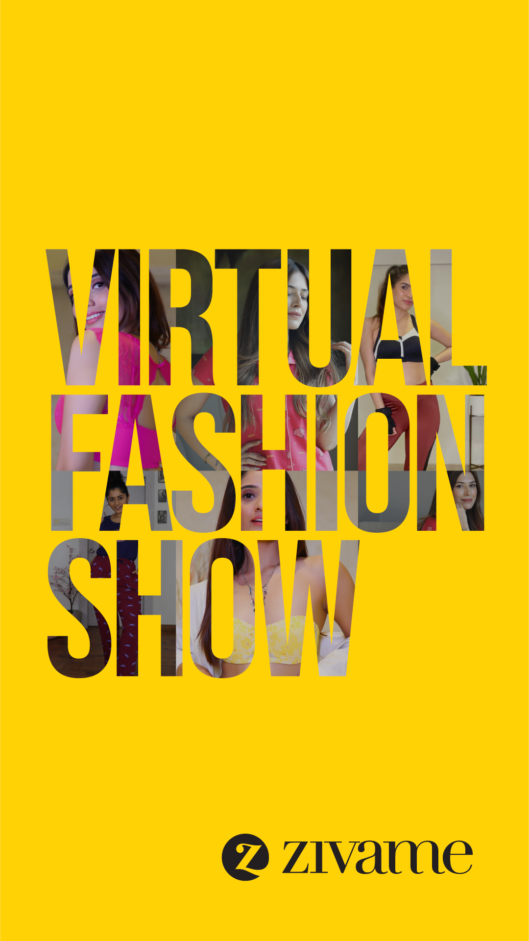 ZIVAME HOSTS ITS FIRST EVER VIRTUAL FASHION SHOW