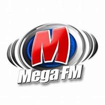 Ouvir agora Rádio Mega FM - Web rádio - Brasilândia / MG