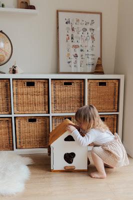 Zabawki muzyczne dla dzieci - rozwój i zabawa w jednym
