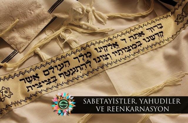 Sabetayistler, Yahudiler ve Reenkarnasyon