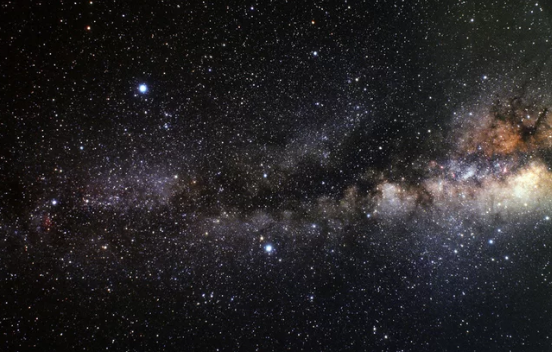 Berapa Banyak Bintang di Alam Semesta?
