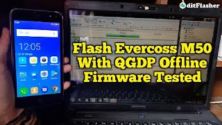 cara-flash-evercoss-m50-with-qgdp-offline