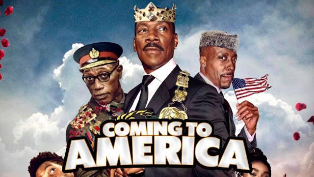 ⭐ Amazon Studios adquiere Coming 2 America, secuela de Un Príncipe en Nueva York, de Paramount Pictures