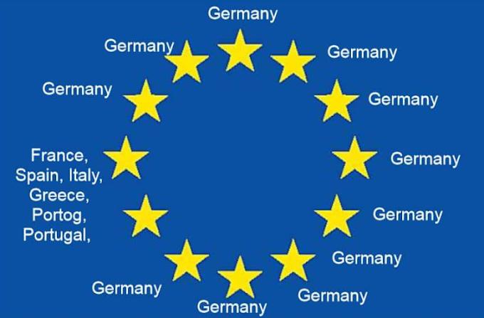 H Γερμανία ενέκρινε 1,2 τρις. ευρώ στήριξη για τη δική της οικονομία και 500 δισ. για όλες τις χώρες της ΕΕ
