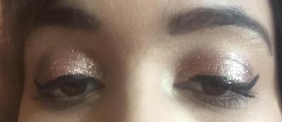 revue ombres à paupières liquides Magnificent Metals Glitter de Stila