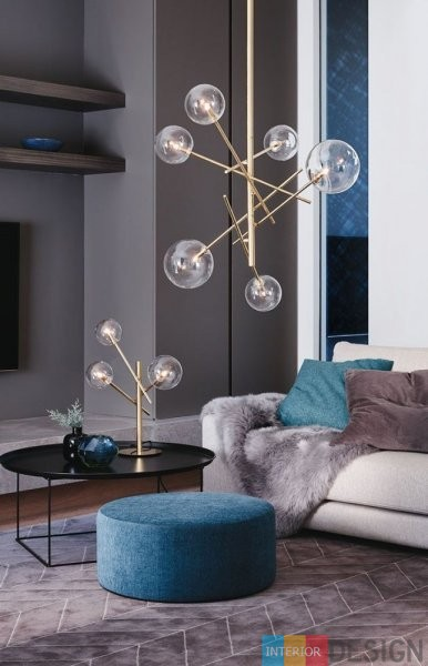 Most Modern & Luxurious Sitting Room Decorations