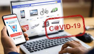 ecommerce covid 19