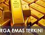 Harga Emas Terkini Malaysia 2021