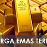 Harga Emas Hari Ini 2021