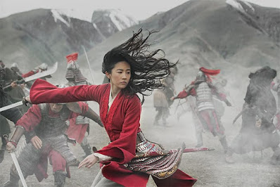 review film mulan versi live action
