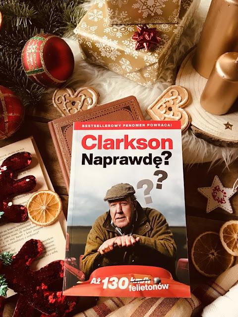 Jeremy Clarkson, Naprawdę?