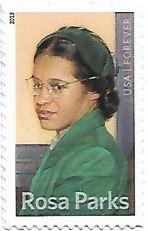 Selo Rosa Parks