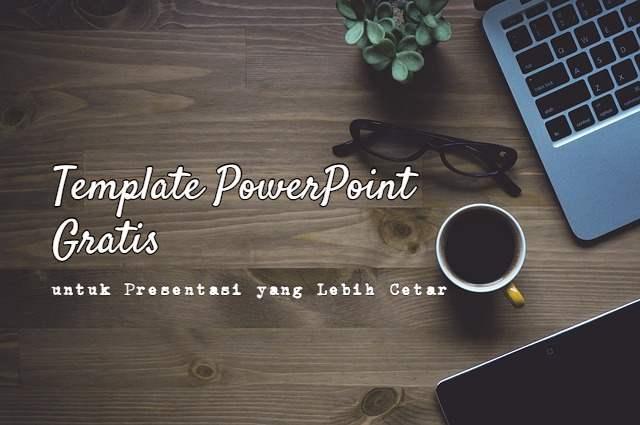 Template Powerpoint Gratis Orgsan Celikdemirsan Com