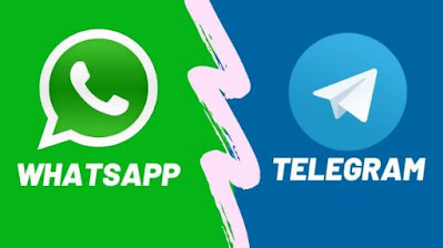 لماذا, أصبح, تطبيق, التليجرام, أفضل, وأقوى, من, الواتساب