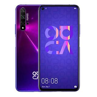 Kredit Huawei Nova 5T (8GB/128GB) Tanpa Kartu Kredit & Tanpa DP Terpercaya. Proses Kredit Online Tanpa Survey!