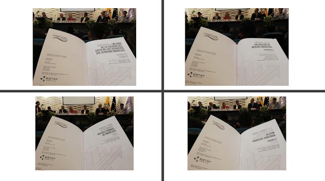 Manuales para generar nuevos ingresos en Gobiernos Autónomos Descentralizados Provinciales de Ecuador