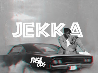 [Music] Fuse Dog - Jekka