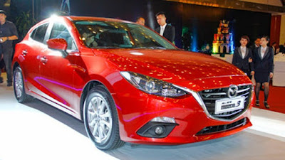 Mazda 3 trieu hoi| Triệu hồi sửa lỗi túi khí mazda 3| Mazda 2 có phải triệu hồi lỗi túi khí| Cập nhật lại hộp điều khiển túi khí mazda 3