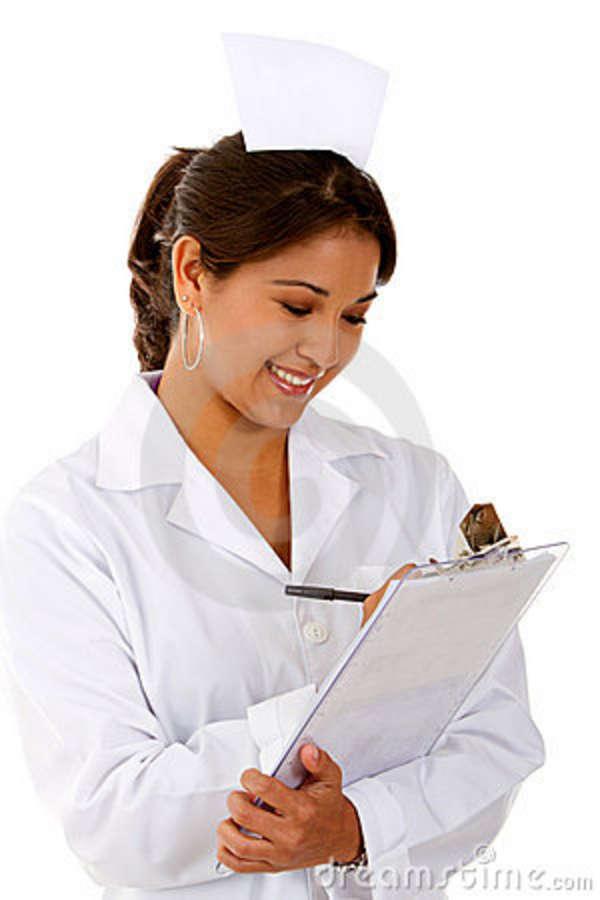 Código profesional de ética en la labor de enfermería ...