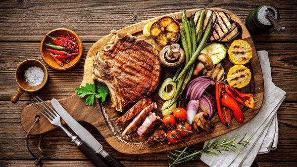 Makanan Sebenar vs Makanan Tambahan, yang Mana Lagi Bagus?
