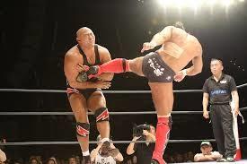 history of wrestling