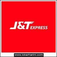 Lowongan Kerja J&T Express Surabaya Terbaru 2021