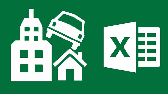 Microsoft Excel: Master Depreciation Accounting - UDEMY Free Course