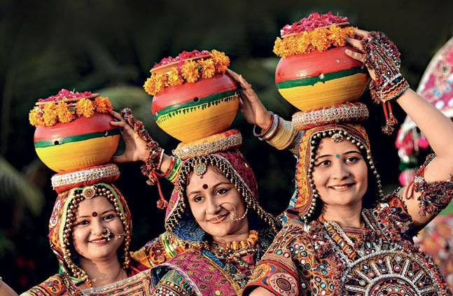 Top 10 Interesting Facts About Gujarati People - Cool ...