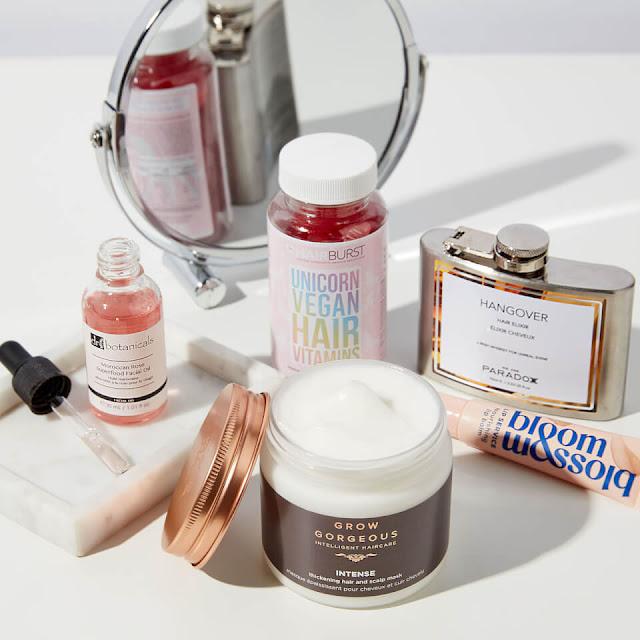 Lookfantastic The Clean Beauty Set - October 2020