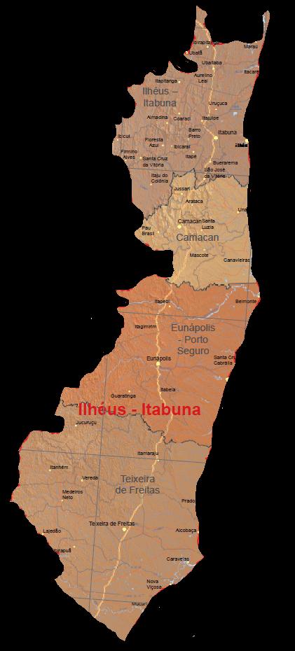 Ilhéus-Itabuna