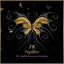 Blogger for FK Papillon