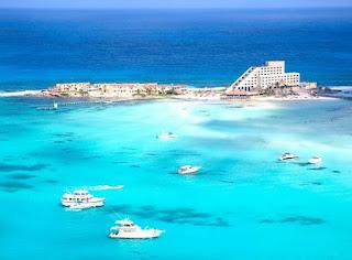 Isla Mujeres Mexico Hotel Mia Reef