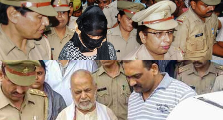 Chinmayanand Case: Law Student who Accused Chinmayanand is sent to 14-Days Custody by the court