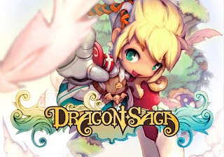 dragonsaga New dragonica Apk Full Android