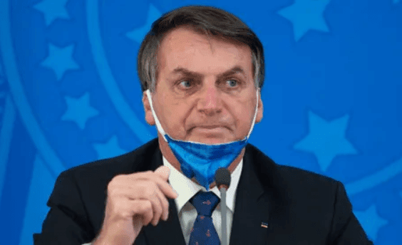 Brazilian President Jair Bolsonaro on Tuesday criticized the closure of schools and shops in some parts of his country for the coronavirus, which he compared to a flu or cold. During a pronouncement on national television and radio, Bolsonaro expressed his rejection of the measures adopted by some of the country's governors who, as in the state of Sao Paulo since this Tuesday, have declared the entire population in quarantine, and stood against transportation ban and mass confinement to contain COVID-19.