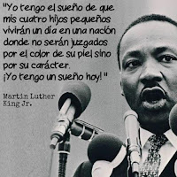 """Estuche Digital: Discurso de Martin Luther King """"Yo Tengo un Sueño"""""""