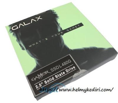Galaxy Gamer L Series
