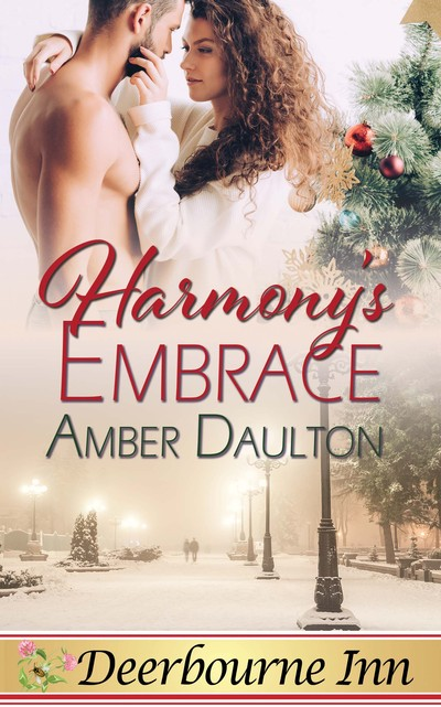 Harmony's Embrace cover