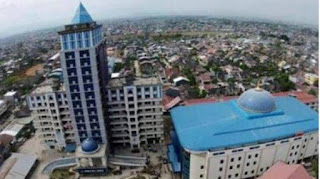 Universitas Muhammadiyah Makassar (UNISMUH)