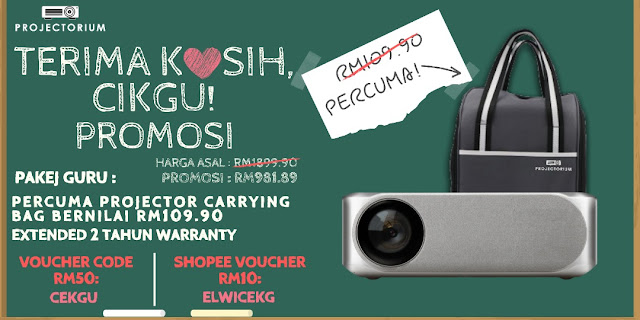 projector terbaik, projector murah, review projector, projector for classroom, projector for home cinema, Projectorium ARMaX M-19