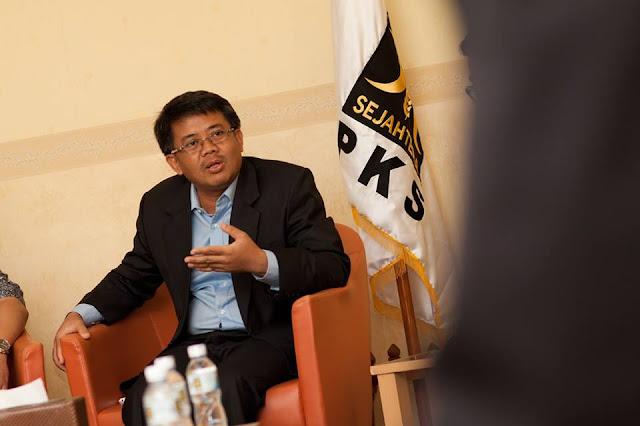 PKS Berharap ICMI Berperan Bagi Kemajuan Umat dan Bangsa