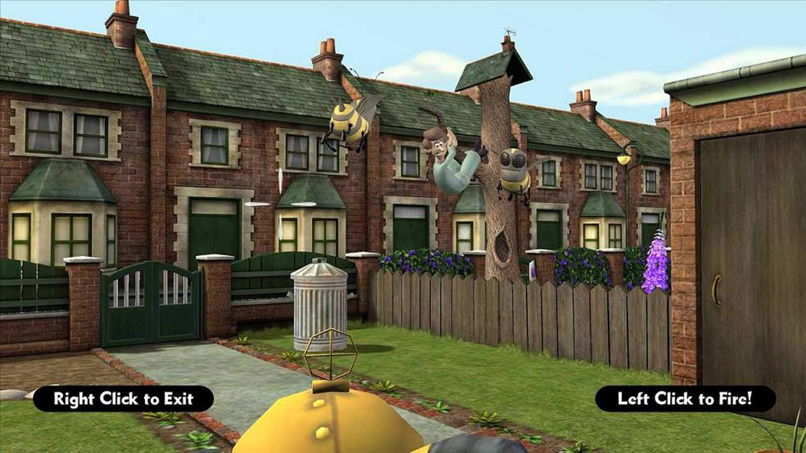 تحميل لعبة Wallace And Gromit Grand Adventures مضغوطة برابط واحد مباشر + تورنت كاملة مجانا