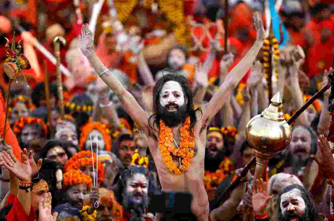 Kumbh Mela in the list of intangible cultural heritage of humanity, know its mysterious facts